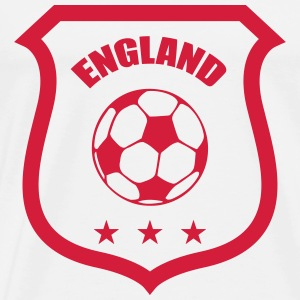 England Tee shirts - T-shirt Premium Homme