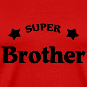 Super Brother Tee shirts - T-shirt Premium Homme