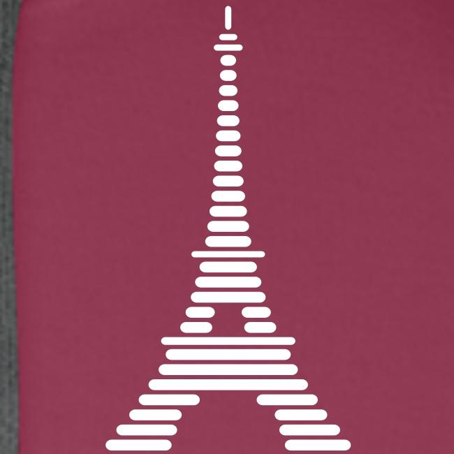 Sweat-shirt Paris