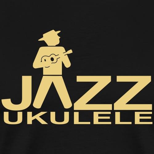 Jazz Ukulele new