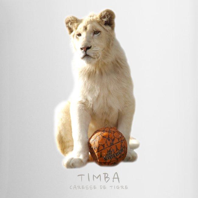 Mug Timba ballon 2