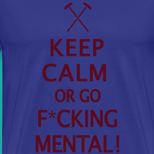 Keep Calm - Hammers