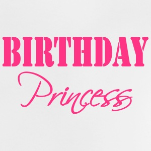 Birthday Princess Shirts - Baby T-Shirt