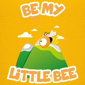 Be my little bee T-Shirts - Kinder Premium T-Shirt