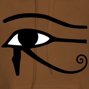 Eye of Horus Hoodies & Sweatshirts - Women's Premium Hoodie