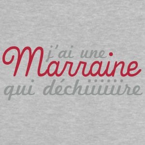 tee shirts anniversaire marraine spreadshirt. Black Bedroom Furniture Sets. Home Design Ideas