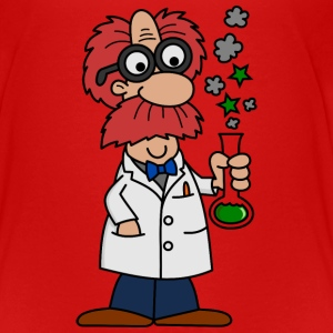 Mad Scientist Shirts - Kids' Premium T-Shirt