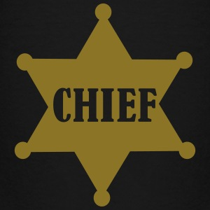 Chief T-Shirts - Kinder Premium T-Shirt