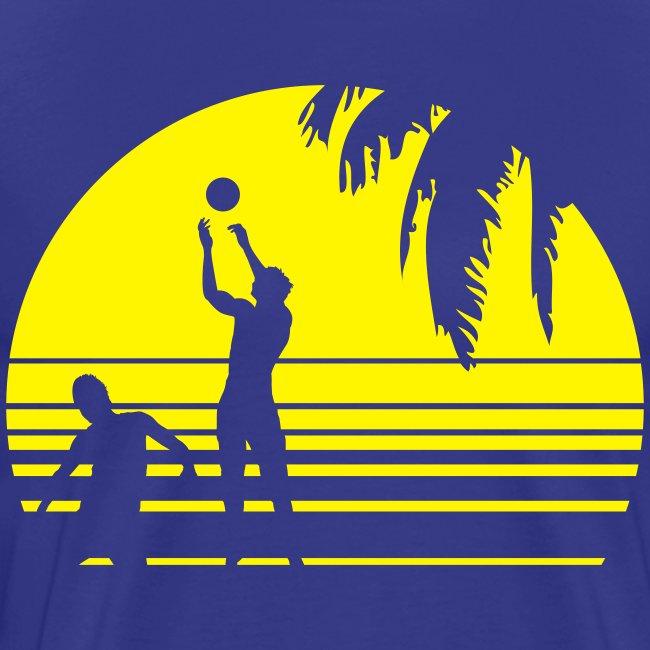 Mens Tour Sun Design