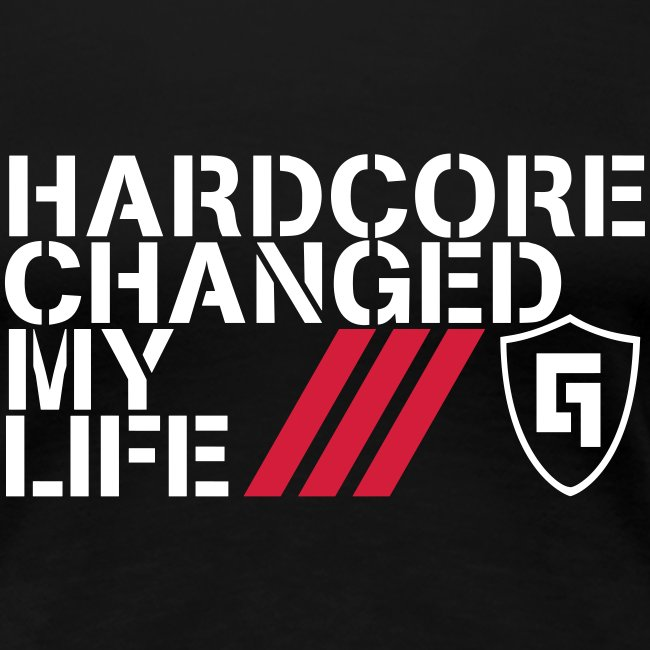 Theme: HC Changed My Life