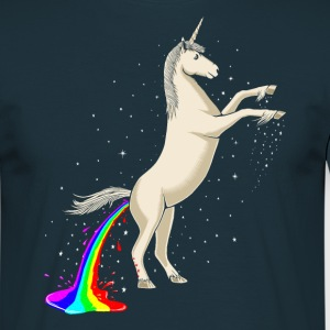 Science Behind Rainbows T-Shirts - Men's T-Shirt