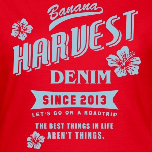 Roadtrip college Style - bananaharvest T-Shirts - Frauen T-Shirt