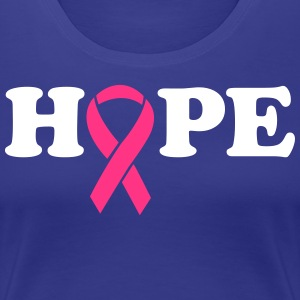 Hope T-Shirts - Women's Premium T-Shirt