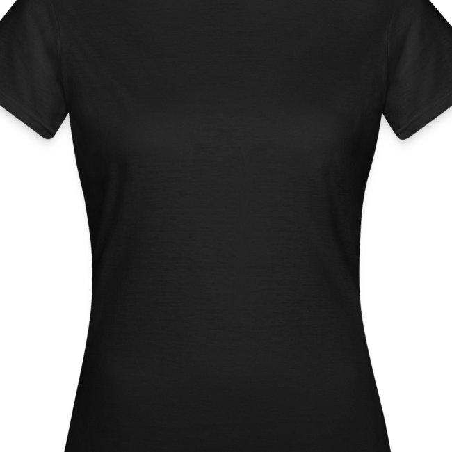 T-shirt Damer