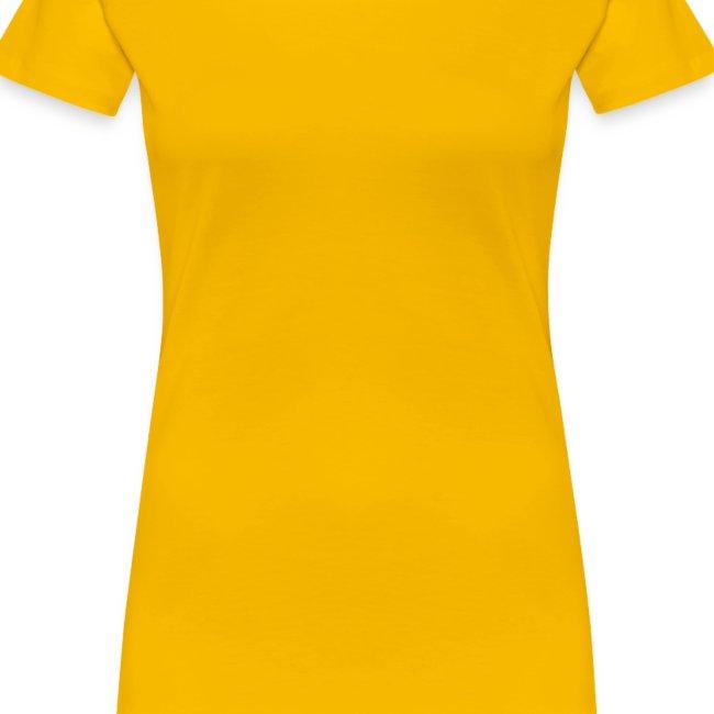 Premium T-shirt dam