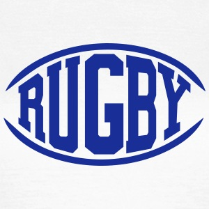 Rugby T-Shirts - Frauen T-Shirt