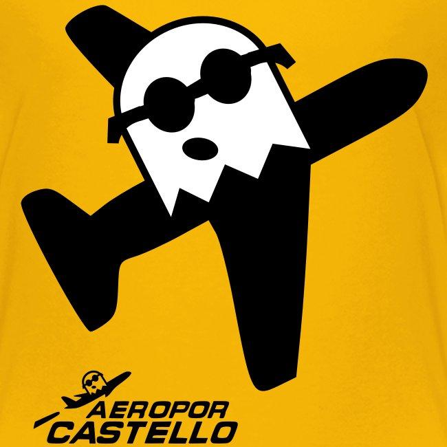 Fantasma d'AeroPor Color Adolescent