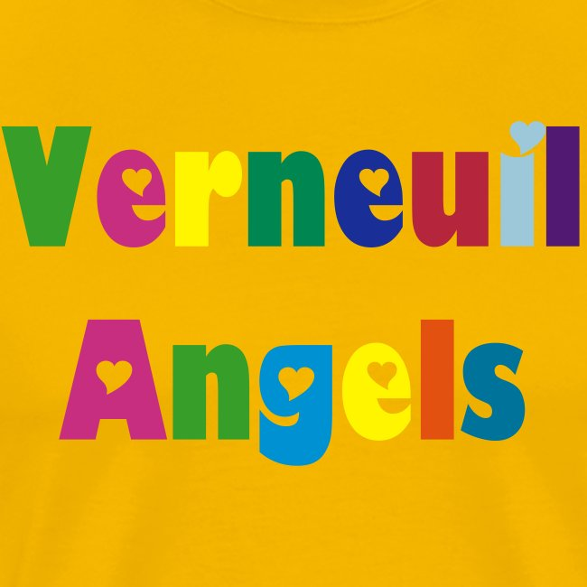 T-shirt Homme Verneuil Angels