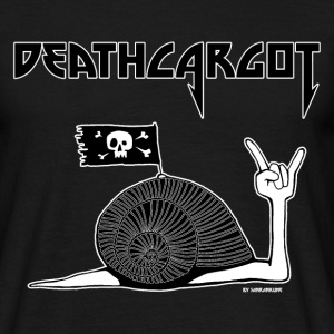 Deathcargot - T-shirt Homme