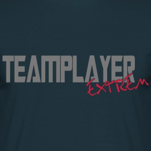 teamplayer extreme T-Shirts - Männer T-Shirt