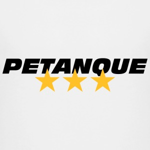 Petanque Shirts - Teenager Premium T-shirt