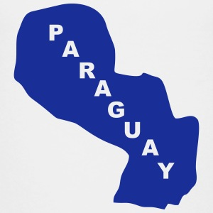 Paraguay - South America Shirts - Teenage Premium T-Shirt