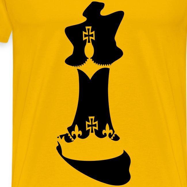 jeu d'echecs : le roi des jeux !