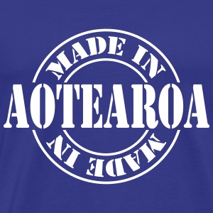 made_in_aotearoa_m1 Tee shirts - T-shirt Premium Homme