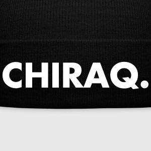 Chiraq Caps & Hats - Winter Hat