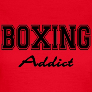 Bixing Addict T-Shirts - Women's T-Shirt