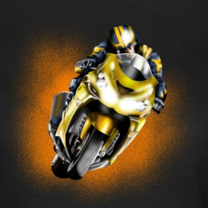 Motorcycle T-Shirts - Women's T-Shirt