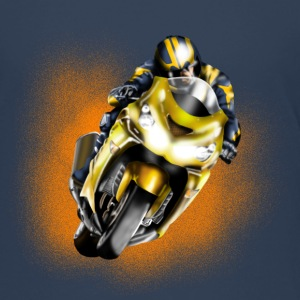 Motorcycle Shirts - Teenager Premium T-shirt