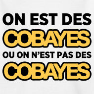Motif ~ Cobayes ou pas Cobayes ? Ado