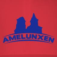 Motiv ~ Amelunxen Cap Rot-Blau