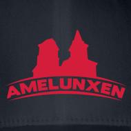 Motiv ~ Amelunxen Cap Blau-Rot