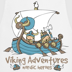 Viking Adventures - Nordic Heroes - Cooking Apron
