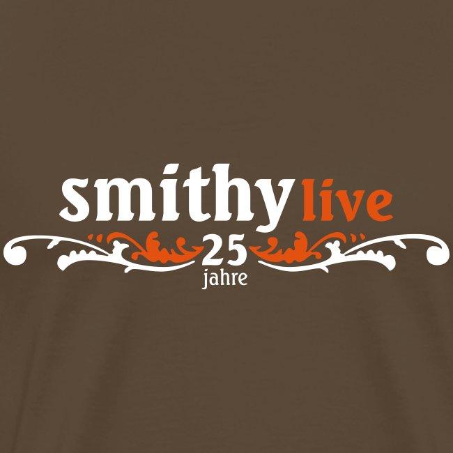 SMITHY 25 Jahre - Herren Premium