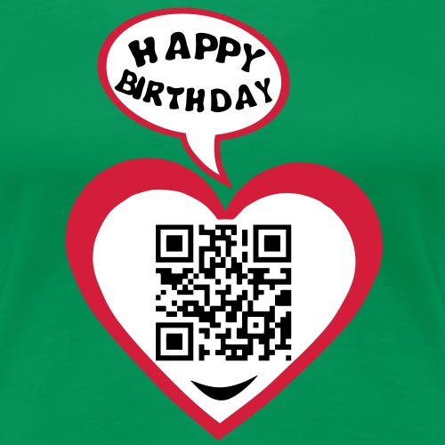 40_years_big_kisses_code_qr_happy_birthd