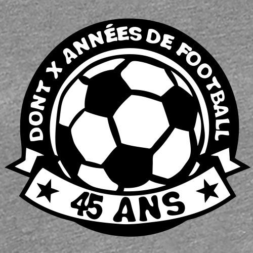 45_ans_anniversaire_football_annee_logo1