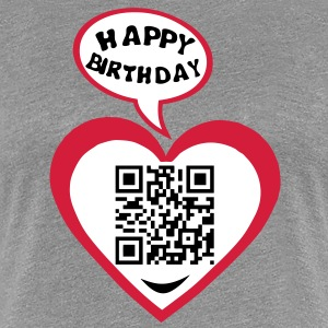 45_years_big_kisses_code_qr_happy_birthd