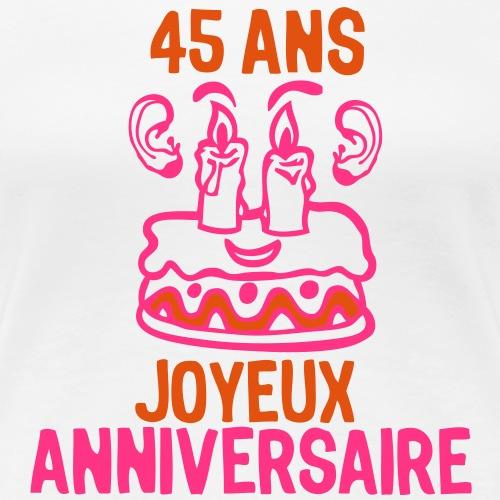 45_ans_gateau_bougie_anniversaire_fete