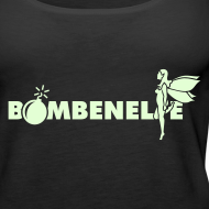 Motiv ~ bombenelfe-racer-vfglow