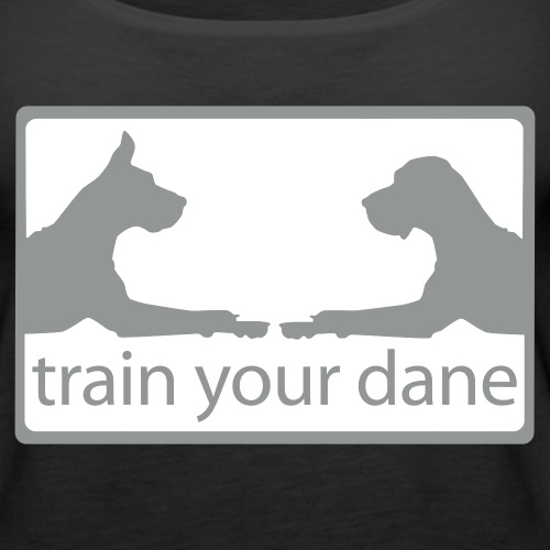 Train your dane bullet 2 colors