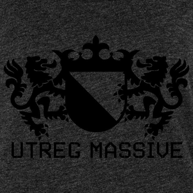 Utreg Massive Girl Tank