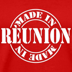 made_in_réunion_m1 T-Shirts - Men's Premium T-Shirt