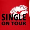 SINGLE ON TOUR - Top - Women's Premium Tank Top