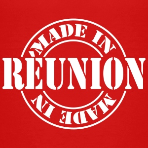 made_in_réunion_m1 T-Shirts - Teenager Premium T-Shirt