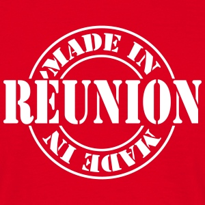 made_in_réunion_m1 T-Shirts - Men's T-Shirt