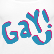 Design ~ Gay! (W)