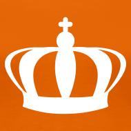 Ontwerp ~ Koninginnedag Kroon T-shirt